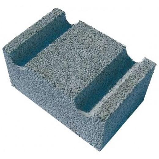 Rilleblok 39x19x45cm-31