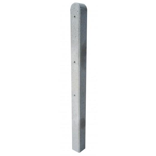 Stakitpæl 12x12x250cm-31