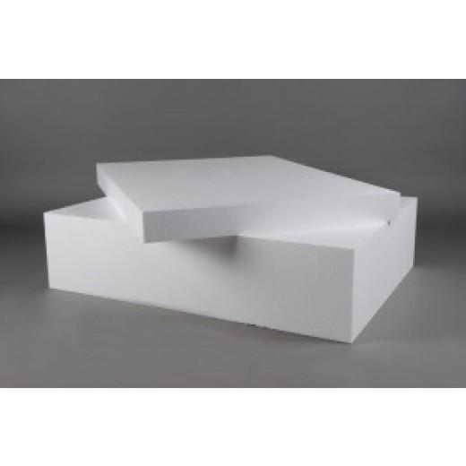 50mm Gulvisolering Hvid (lambda 0,038)-31