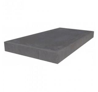 Haveflise 40x80x5cm Sort-20