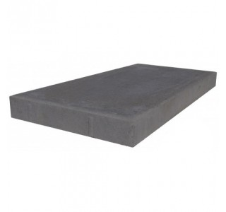 Haveflise 30x60x5cm Sort-20