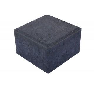 Kopsten 10x10x6cm Sort-20