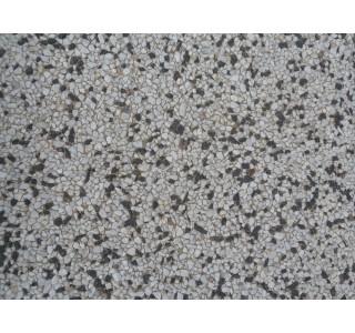 Frilagt 50x50x5cm Hvid Marmor-20