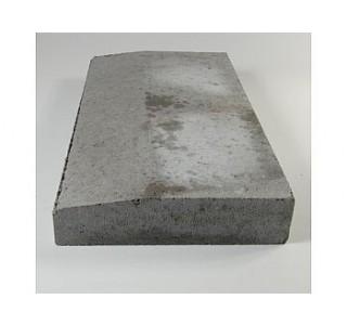 Plænekantsten 25x50x5cm Grå-20