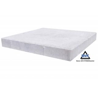 Haveflise 40x60x5cm Hvid-20