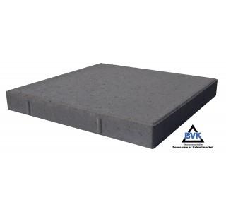 Haveflise 40x40x5cm Sort-20