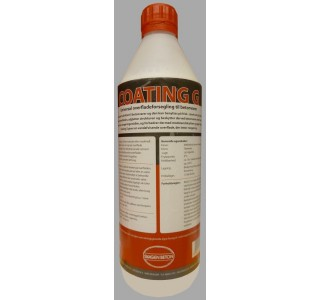 Klar Coating 1 ltr.-20