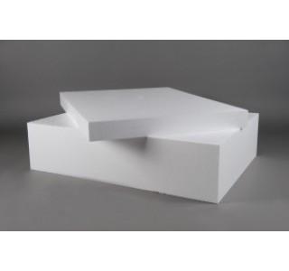 125mm Gulvisolering Hvid (lambda 0,038)-20