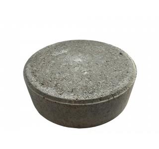 Cirkelsten Ø30cm Grå-20