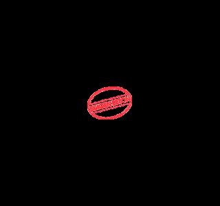 Hollændersten 10x20x6cm Rød-20